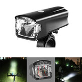 INBIKE 2000 Lumens USB Flashlights Recarregável Front Bicycle Bike Handlebar Waterproof Bike Light