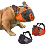 Dogs Bite Mask Outdoor Pet Supplies-M/L/XL