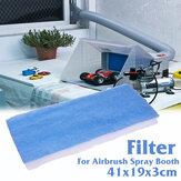 Bakeey AC077塗装テーブル排気ファンフィルターコットン排気ファン排気ファンフィルタースポンジ