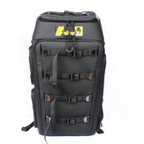Auline Waterproof and Solid Type Outdoor FPV Backpack Bag for RC Drone FPV Racing