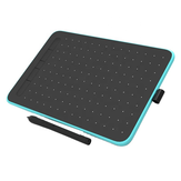 VSON WP9620N New Passive Electromagnetic Technology Design Drawing Graphic Tablet with Battery-free Stylus 8192Levels 5080LPI 230PPS