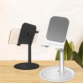Taşınabilir ayarlanabilir masaüstü telefon tutucu tablet standı akıllı telefon tablet için 7.9 altında İnç için iphone için Samsung xiaomi