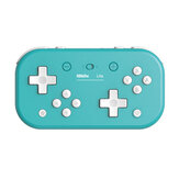 8BitDo Lite Bluetooth Gamepad Controller di gioco per Nintendo Switch Lite Nintendo Switch Windows Steam Raspberry Pi