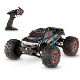 XinleHong 9125 1/10 2.4G 4WD 46 km / h High Speed ​​RC Racing Car Krótki kurs Truck RTR Toys
