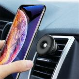 Baseus حامل مغناطيسي قوي دوران 360 درجة في السيارة للهاتف المحمول iPhone
