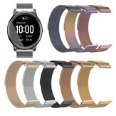 Bakeey 22mm Universal Watch Band Magnetic Watch Strap untuk Haylou Solar / Huawei Watch GT / Xiaomi Watch Color / BW-HL3 BW-AT1 / Amazfit GTR 47MM Non-original