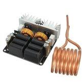 Geekcreit® Low ZVS 12-48V 20A Módulo de máquina de aquecimento de indução de alta freqüência 1000W