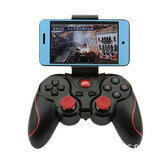 F300 Smartphone Game Controller Draadloze bluetooth Gamepad Joystick voor Android Tablet PC TV BOX
