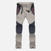 Mens Outdoor Breathable Quick Drying Environmental Pants