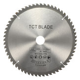 254mm 60T 30mm Bore High Speed Steel TCT Circular Saw Blade for Bosch Makita
