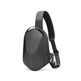 Mark Ryden New Chest Bag BlackWaterproof Three-Dimensional Personality Casual Fashion Shoulder Bag