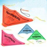 Amazing Toy Glider Rubber Banda Glide Plane Toy para niños