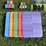 Honana HN-PB009 Foldable Outdoor Foam Mat Portable Waterproof Camping Picnic Beach Seat Pads Palymat