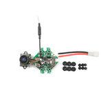 Emax EZ Pilot Indoor FPV Racing Drone RC Quadcopter Części zamienne Kontroler lotu z modułem kamery