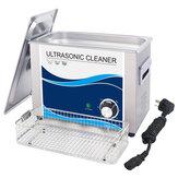 GRANBO GB0304 4.5L 180W 110V / 220V ультразвуковой очиститель для ванны ювелирных изделий Зубной ультразвуковая стиральная машина