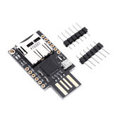 CJMCU-Virtual Keyboard Badusb USB with TF Memory Card Slot Keyboard ATMEGA32U4