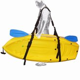 Heavy Duty Sup Paddle Board Kayak Boat Carrying Shoulder Strap Adjustable Sup Board Sling Marine