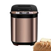Máy làm bánh mì đa năng gia dụng Máy phun nước thông minh 220 V 580W cho bếp gia đình