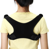 Adjustable Posture Corrector Humpback Correction Belt Pain Relief Back Spine Support