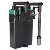 Aufhängbares Aquariumfilter-Wasserbehälter-Wandbehang-Filter-Ausrüstungs-Teil