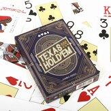 TEXAS HOLD'EM Kreative Spielkarte Werwolf Killing Poker Party Spielkarten Brettspiele Magic Requisiten von