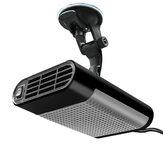 12V 150W Mini portátil ar para carro Aquecedor Ventilador de resfriamento Desembaçamento