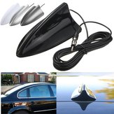 Universele Black Shark Fin Car Truck RV Radio Stereo Antenne