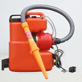 220V Electric Cold Fogger ULV Sprayer Electric Sparyer Mosquito Killer Machine Electric Fogger Sparyer