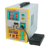 SUNKKO 788S 110V/220V 2.8KW  3 in 1 Battery Spot Welding Charging Test Combination Machine 18650 Lithium Battery Handheld Small Butt Welder