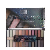 New 24 Color Eyeshadow Palette