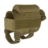 FAITH PRO Multifunzione Tactical Bullet Cheek Accessorio Borsa Per .300 .308 Win Mag