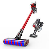 Dibea D008Pro Cordless Vacuum Cleaner Household 17000Pa Powerful Suction, 250W Brushless Motor