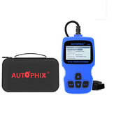 Autophix V007 Diagnostic Scanner for Car Volkswagen Audi Skoda SRS Oil Service Reset Tool VAG Scanner