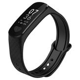 KALOAD B9 ECG Heart Rate Blood Pressure Monitor IP67 Waterproof  Smart Bracelet for Android IOS