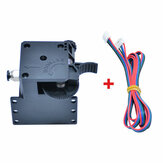 TRONXY® X5SA Titan Extruder Support Flexible Consumables with Motor Line for 3D Printer