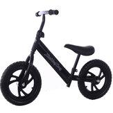 Vélo d'équilibre pour enfants enfants apprenant promenade à vélo sans pédale bébé ou Scooter 3-6 ans ou 3-6 ans