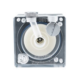 P67 Computer Water Cooling Pump G1/4 Thread 4Pin Cinculating Mute Fluid DIY cooling Components For PC