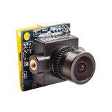 Eachine SpeedyBee SEC 1/3 CCD 600TVL 2.3mm FOV 145 Camera Mini FPV Với OSD cho RC Drone
