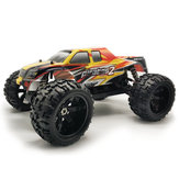 ZD Racing 9116 1/8 2.4G 4WD 80A 3670 Brushless RC auto Monster Offroad Truck RTR hračka