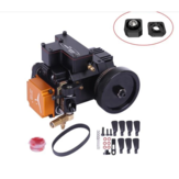 Toyan FS-S100WG 4 Stroke RC Engine Water Cooled Four Stroke Gasoline Engine Kit for RC Car Boat Plane RC Vehicle Model
