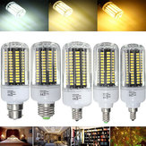 E27 E17 E14 E12 B22 18W 100 SMD 5736 LED Pure White Warm White Natural White Corn Bulb AC85-265V