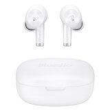Bluedio Ei TWS Fone de ouvido sem fio bluetooth 5.0 Fone de ouvido baixo de carregamento sem fio Fone de ouvido esportivo com microfone