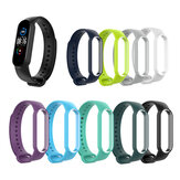 Bakeey Colorful TPU Watch Band Watch Strap Replacement for Xiaomi Miband 5