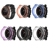 Transparent TPU Watch Case Watch Cover for Amazfit Stratos 3