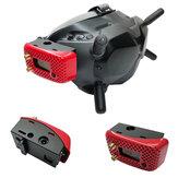 URUAV V3.0 V3.0 PLUS Металлический адаптер для монтажа Чехол для DJI Fatshark FPV Защитные очки