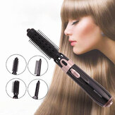 Multifunctional Hot Air Comb Four-in-one Negative