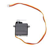 XK A100 A110 A120 A130 Universal RC Airplane Spare Part 1.9g RC Servo