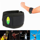 IPRee® Tennis Golf Elbow Strap Epicondylitis Wrap Support Brace Síndrome de dor lateral