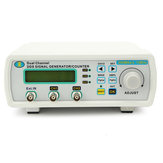 842.512 DDS NC Dual Channel Function Signal Generator Frequency Meter TTL Wave