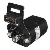 Máquina de costura AC 220V 100W Motor 7000 RPM 0.5A Motor